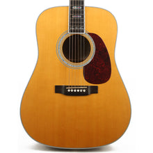 Martin D-40DM Don McLean Dreadnought 1999
