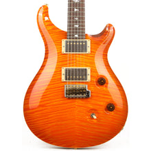 PRS Custom 24 Wood Library GC 46th Anniversary Solana Burst 2010