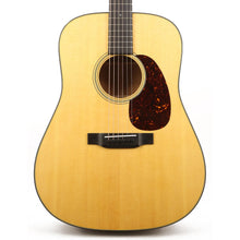 Martin D-18 Dreadnought Acoustic Natural 2019