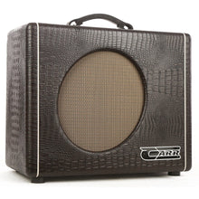 Carr Mercury V 1x12 Combo Amplifier Brown Gator