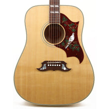 Gibson Dove Acoustic-Electric Made 2 Measure Natural 2019