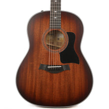 Taylor 327e Grand Pacific Acoustic-Electric Shaded Edgeburst Used