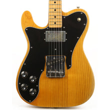 Fender Telecaster Custom Left Handed Natural 1976