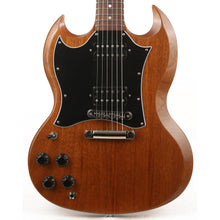 Gibson SG Tribute Left-Handed Natural Walnut