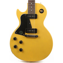 Gibson Les Paul Special Left-Handed TV Yellow