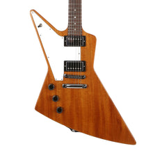 Gibson Explorer Left-Handed Antique Natural