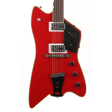 Gretsch G6199 Billy-Bo Firebird Red