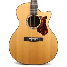 Martin GPCPA1 Plus Acoustic-Electric Natural 2013