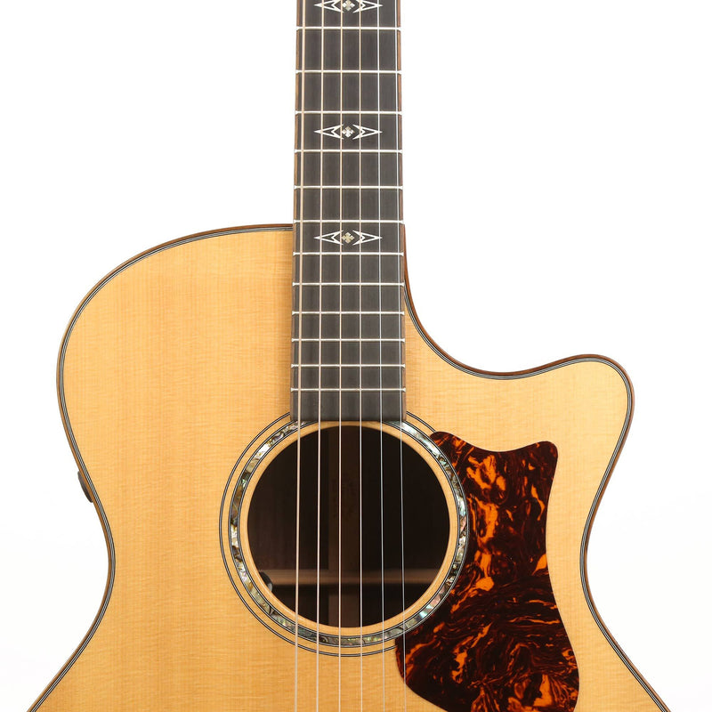 Martin GPCPA1 Plus Acoustic-Electric Natural 2013 1699387