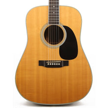 Martin D-35 Dreadnought Acoustic Natural 2013