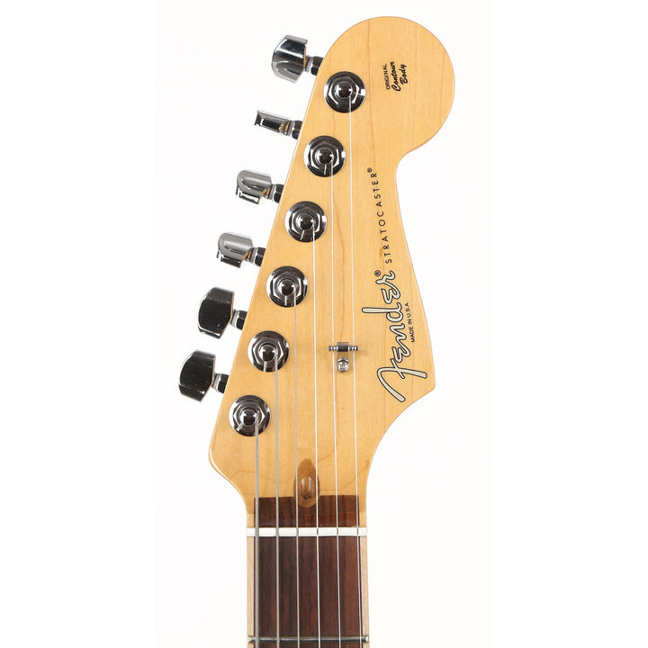 fender american standard stratocaster channel bound limited edition ol the music zoo. Black Bedroom Furniture Sets. Home Design Ideas