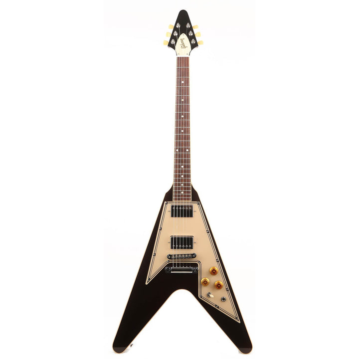 Gibson Grace Potter Signature Flying V Nocturnal Brown 2012 115820461