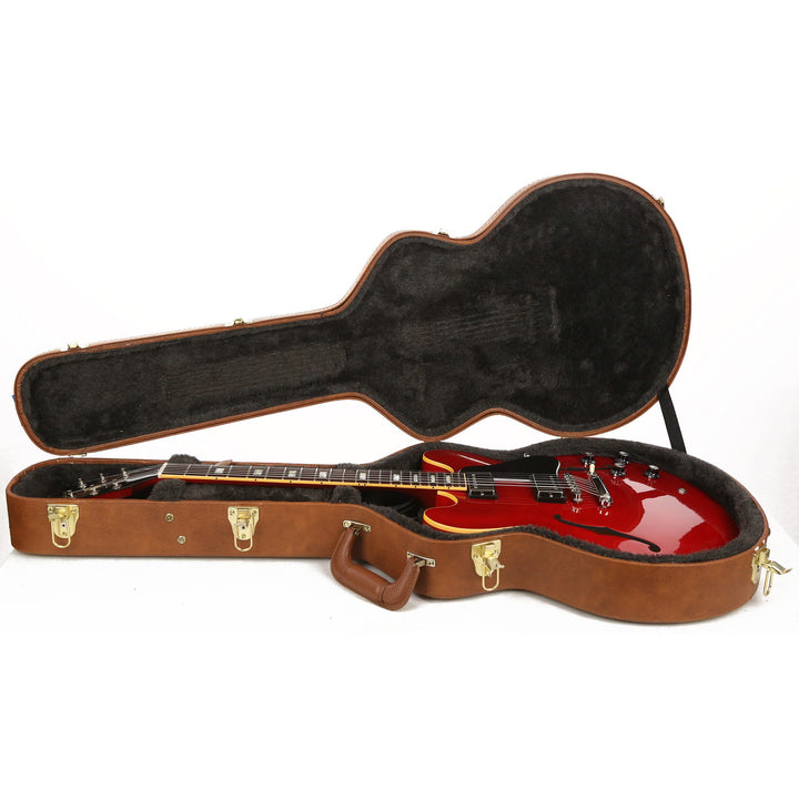 Gibson ES-335 Traditional Antique Faded Cherry 2018 11378730