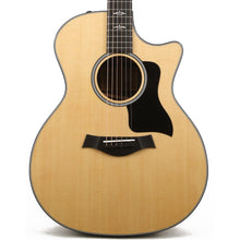 Taylor E14 Limited Edition Grand Auditorium Acoustic-Electric