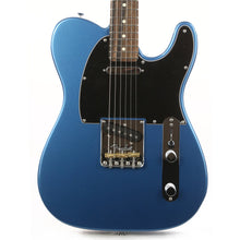 Fender American Professional Telecaster Limited Edition Lake Placid Blue with Ebony Fretboard