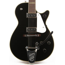 Gretsch G6128T-53 Vintage Select '53 Duo Jet with Bigsby Black 2018