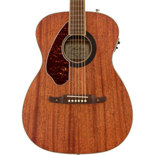 Fender Tim Armstrong Signature Hellcat Left-Handed Natural