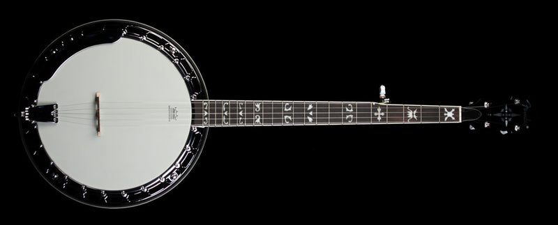 Used Fender FB-55 5-String Banjo 955500021