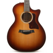 Taylor 514ce LTD Grand Auditorium Western Red Cedar and Hawaiian Koa