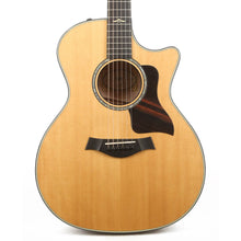 Taylor 614ce Grand Auditorium Brown Sugar Stain 2018