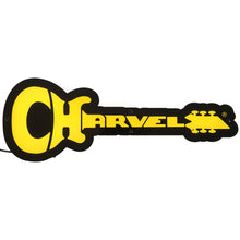 Charvel Logo LED Sign