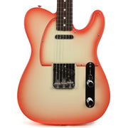 Fender Custom Shop 1967 Telecaster Antigua Fiesta Red Masterbuilt Vincent Van Trigt