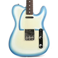 Fender Custom Shop 1967 Telecaster Antigua Lake Placid Blue Masterbuilt Vincent Van Trigt