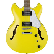 Ibanez AS Artcore Vibrante  Hollowbody Lemon Yellow