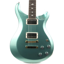 PRS S2 McCarty 594 ThinLine Frost Green Metallic