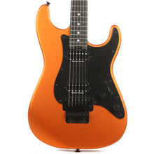 Charvel Pro-Mod So-Cal Style 1 HH FR E Ebony Fingerboard Satin Orange Blaze