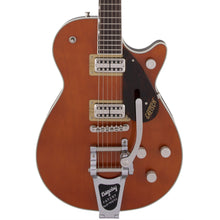 Gretsch G6128T Players Edition Jet FT with Bigsby Rosewood Fingerboard Roundup Orange