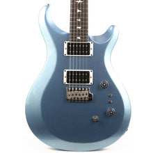 PRS S2 Custom 24 35th Anniversary Frost Blue Metallic