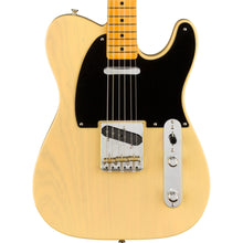 Fender 70th Anniversary Broadcaster Blackguard Blonde