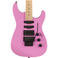 Fender HM Strat Limited Edition Flash Pink