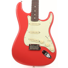 Fender Limited Edition American Professional Stratocaster Fiesta Red