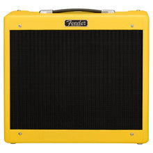Fender 2020 Limited Edition Blues Junior IV Graffiti Yellow