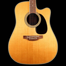 Takamine EF360SC TT Acoustic-Electric Natural
