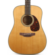 Takamine EF340STT Acoustic-Electric Natural Used