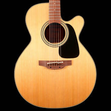 Takamine P1NC Acoustic-Electric Natural