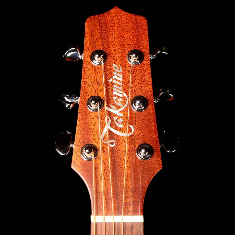 Takamine P1NC Acoustic-Electric Natural P1NC