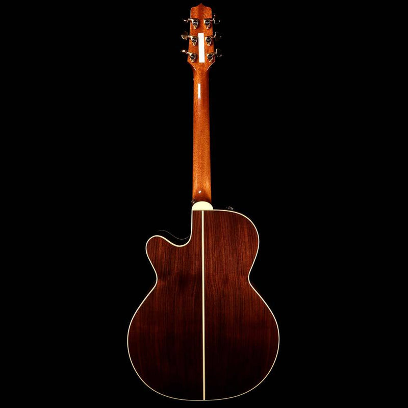 Takamine P5NC Acoustic-Electric Natural 56040311