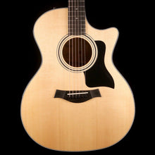 Taylor 414ce LTD Grand Auditorium Black Limba Back and Sides
