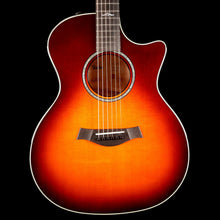 Taylor 614ce LTD Acoustic-Electric Quilt Maple Desert Sunburst
