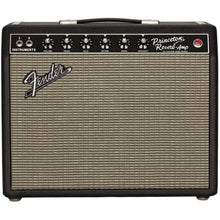 Fender '64 Custom Princeton Reverb Combo Amplifier