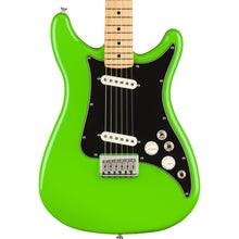 Fender Player Lead II Neon Green