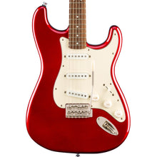 Squire Classic Vibe '50s Stratocaster Candy Apple Red