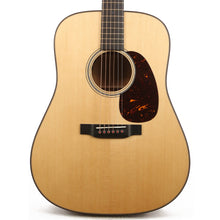 Martin D-18E Modern Deluxe Acoustic-Electric