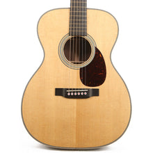 Martin OM-28E Modern Deluxe Acoustic-Electric