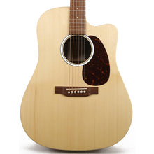 Martin DC-X2E Sitka Spruce and Rosewood Acoustic-Electric