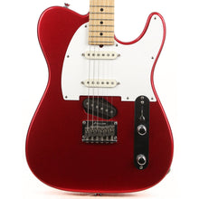 Tom Anderson Hollow T Classic Ruby Slippers 2001